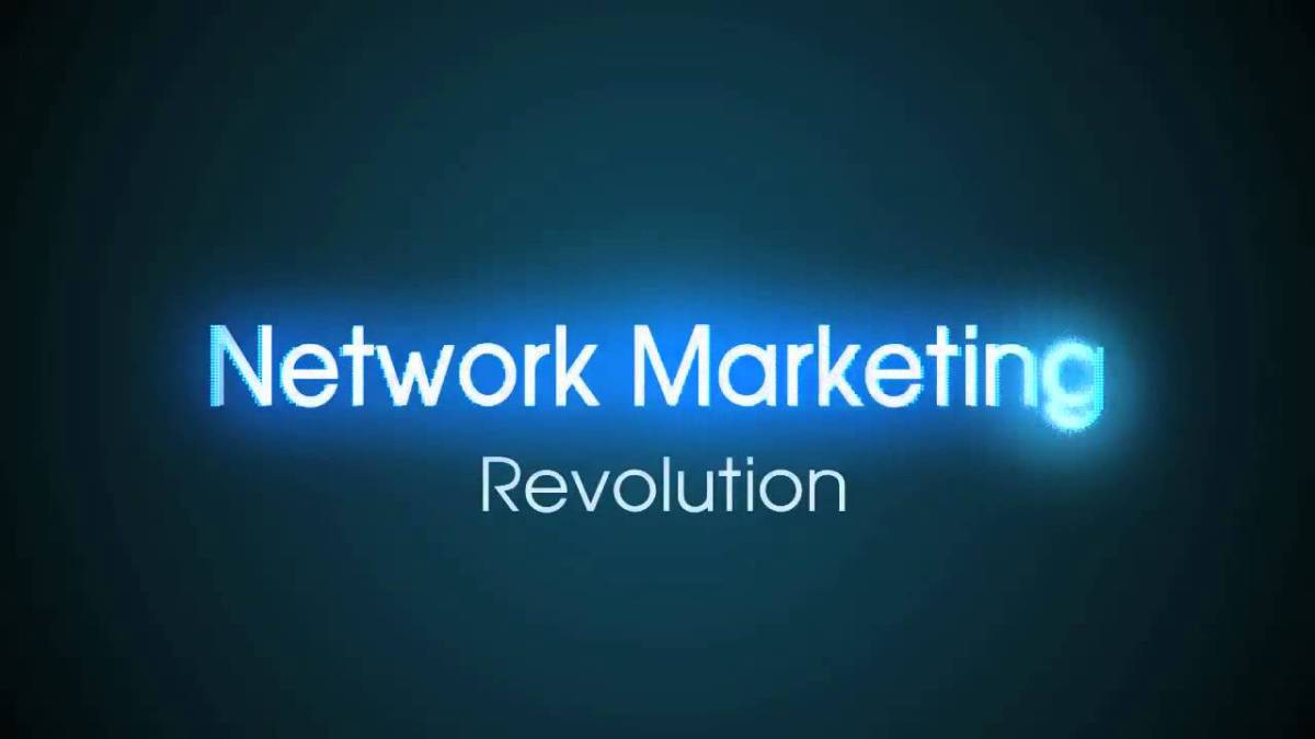 5 Steps to Become Master in Network Marketing
